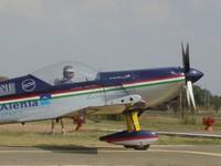 Immagine-copertina dell'Album:Airshows 2003