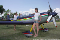 Highlight for Album: AvioExpo 2007 Airshow & Freestyle Trophy