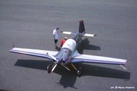 Immagine-copertina dell'Album:AWEsome Airshow, Trento 18.19/6/2005